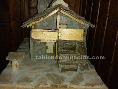 TABLÓN DE ANUNCIOS .COM - Cabaña pasiega en miniatura con ...