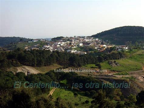 TABLÓN DE ANUNCIOS .COM - Casa rural en el centenillo con ...