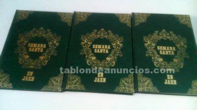 TABLÓN DE ANUNCIOS .COM - La semana santa provincia jaen ...