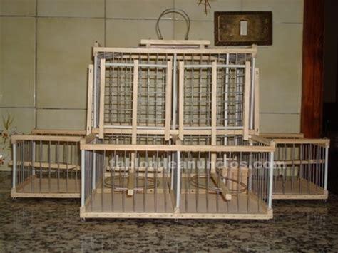 TABLÓN DE ANUNCIOS .COM   Vendo jaulas artesanales con ...