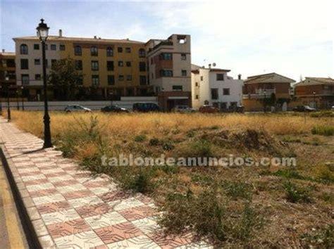 TABLÓN DE ANUNCIOS.COM   Venta de terrenos en Granada ...