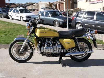 TABLÓN DE ANUNCIOS - Honda gl1000 goldwing, Motos segunda mano