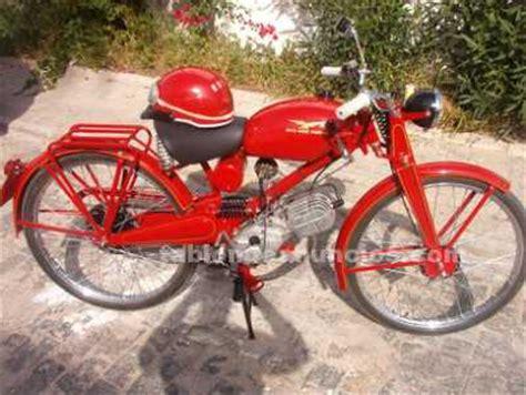 TABLÓN DE ANUNCIOS - Moto guzzi hispania 49 cc., Motos ...