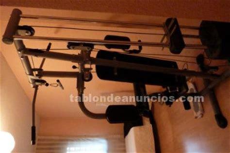 TABLÓN DE ANUNCIOS - Multiestación modelo domyos hg-060