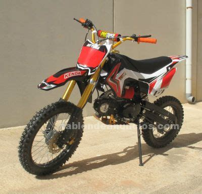 TABLÓN DE ANUNCIOS - Pit bike 125cc v-one xl dhz daytona ...