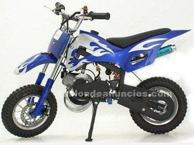 TABLÓN DE ANUNCIOS   Pit bike cross 49cc   dirt bike ...