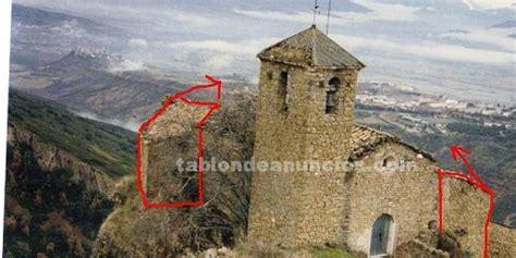 TABLÓN DE ANUNCIOS - Vendo la rectoria del pueblo de santa ...
