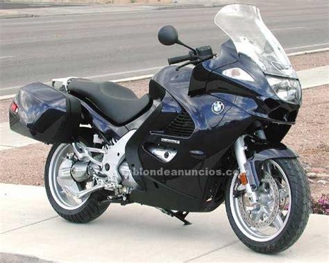 TABLÓN DE ANUNCIOS - Vendo moto bmw k1200gt gasolina ...