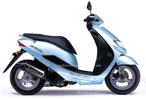 TABLÓN DE ANUNCIOS - Vendo scooter suzuki estilete uf 50 ...