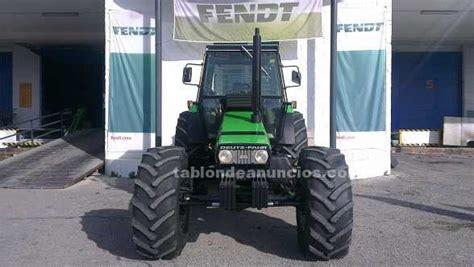 Tablondeanuncios.com   Anuncios Tractores de segunda mano ...