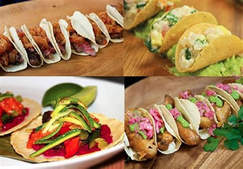 Taco Tuesdays at Rosa Mexicano