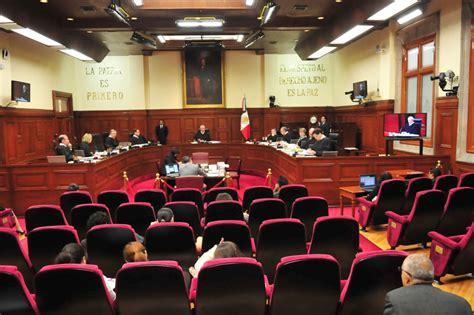 Tag archive for  Suprema Corte de Justicia de la Nación ...