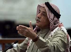 Taha Yasin Ramadan, el hombre de Sadam para las tareas ...