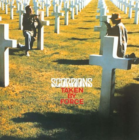 Taken by Force - Scorpions | Songs, Reviews, Credits ...