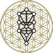 talismanes amuletos y símbolos | Flor de la vida. Significado