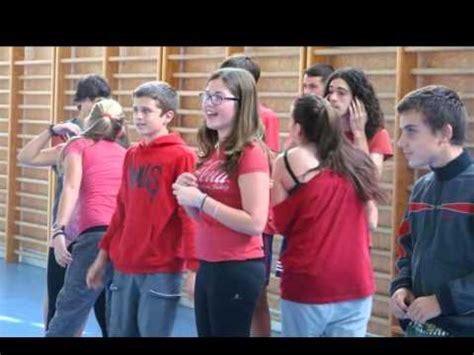 Taller Break Dance. Amnistía en IES San Antonio Benageber ...
