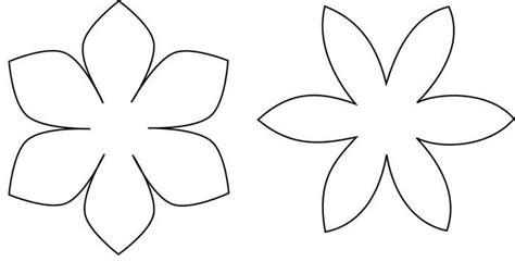 Taller de fieltro: como hacer patrones de flores ...