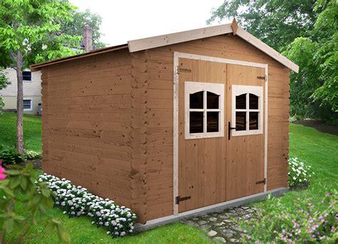 Taller de montaje de caseta de jardín - Comunidad Leroy Merlin