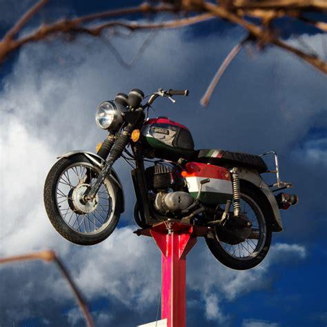 Taller de motos – Taller de motos en Albacete