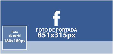 Tamaño Portada Facebook [ 2018 ] TAMAÑOS OFICIALES 2018