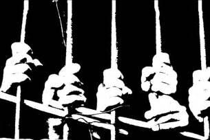 Tamara Suju: Los presos políticos de uniforme | La Razón
