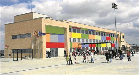 Tan solo dos colegios del sur de Zaragoza no impartirán ...