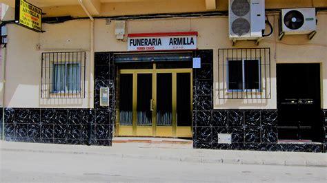 Tanatorio en Las Gabias - Funeraria Armilla Fermín Criado