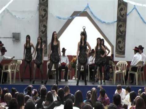 tango 2012 Colegio Ave Maria   YouTube