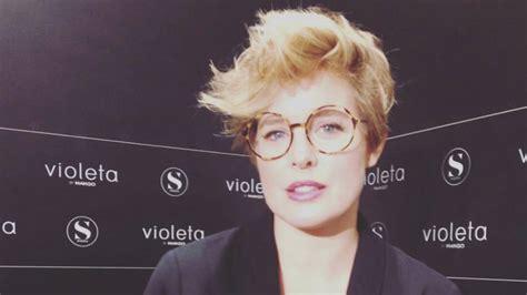 """Tania Llasera: """"con hombres como tú, me haría lesbiana ..."""