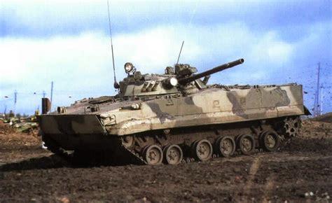 Tankograd: BMP-3