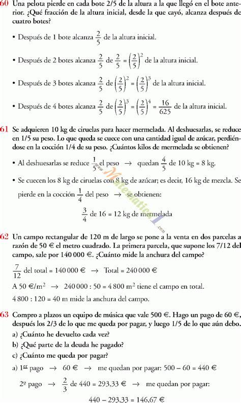 Tanto las fracciones como los números decimales,