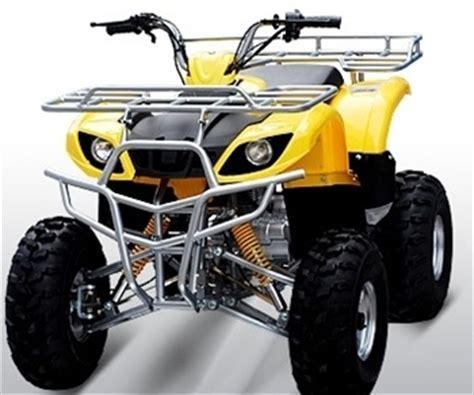 Tao Tao 250cc RacerX Adult Quad ATVs Four Wheeler Free ...