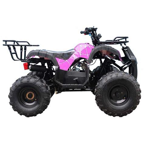Tao TForce ATV
