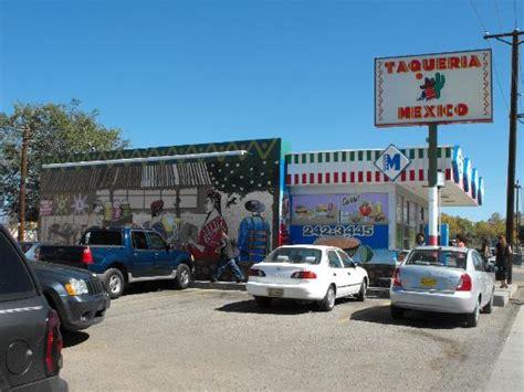 Taqueria Mexicano, Albuquerque   Menu, Prices & Restaurant ...