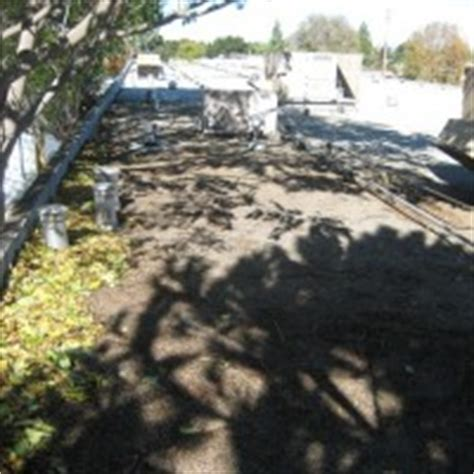 Tar & Gravel Roof Repair | Flat Roof Repair San Jose