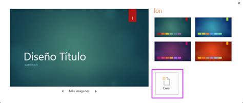 Tareas básicas para crear una presentación de PowerPoint ...