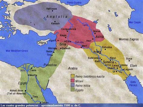 Tareas + Tareas: Mesopotamia Antigua