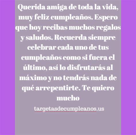 Targetas De Cumpleanos — Cartas de feliz cumpleaños para ...