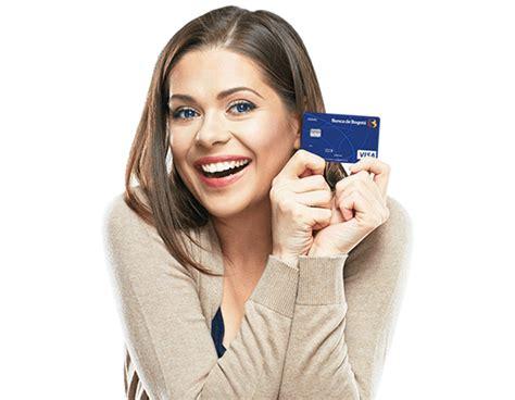Tarjeta Credito Banco De Bogota Transacciones