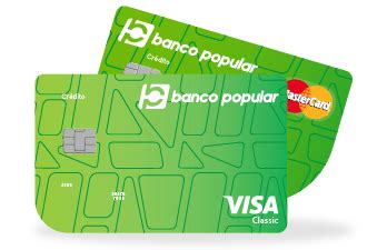 Tarjeta Credito Banco Popular Telefono
