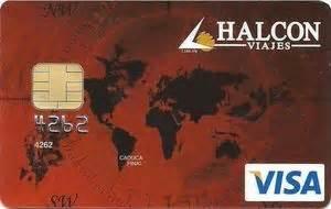 Tarjeta de Banco: Halcon Viajes (Banco Popular, España ...