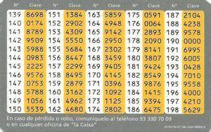 "Tarjeta de Banco: ""la Caixa"" Linea Abierta (la Caixa ..."