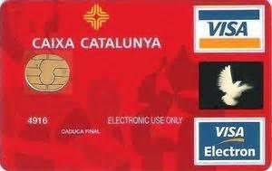 Tarjeta De Credito La Caixa Catalunya   prestamos la caixa ...