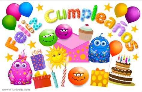 Tarjeta de cumpleaños   Sorpresas, Cumpleaños, tarjetas