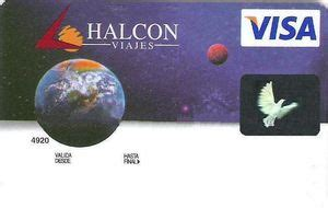 Tarjeta Visa Halcón Viajes de bancopopular-e | Tarjetas de ...