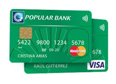 Tarjetas de Crédito, Tarjetas de Débito, Tarjetas ...