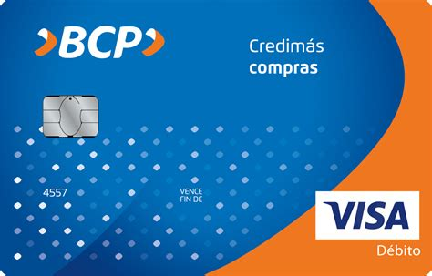 Tarjetas de Crédito y Débito | Banca Personas | BCP