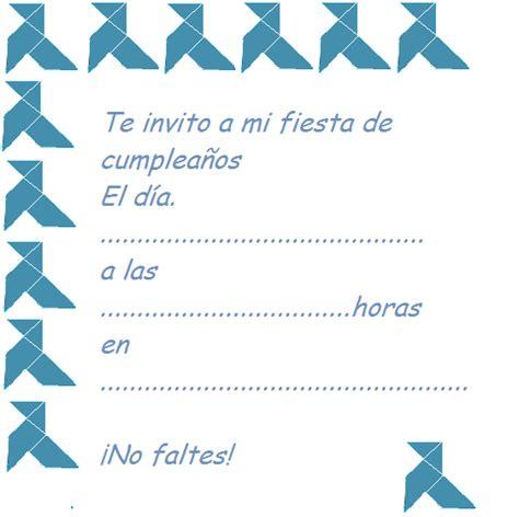 Tarjetas de cumpleaños con papirolas: plantillas para ...