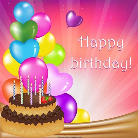 Tarjetas de felicitación de cumpleaños gratis | Tarjetas ...