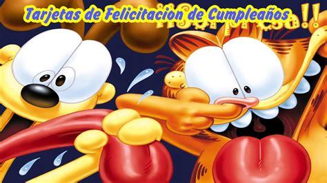Tarjetas de Felicitacion de Cumpleaños Originales y ...